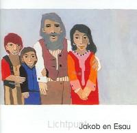 Miniboekje Jakob en Esau