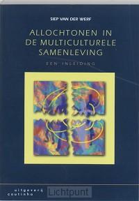 Allochtonen i multiculturele samenleving