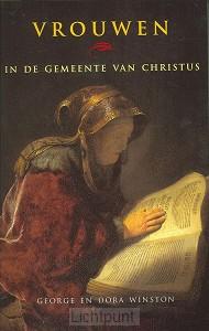 Vrouwen in de gemeente van Christus