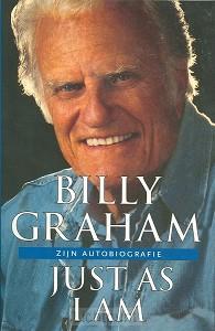 Zijn autobiografie