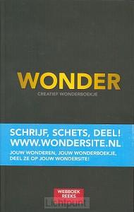 Wonderboek black