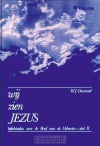 Wij zien Jezus 2