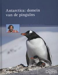 Antarctica domein van de pinguins