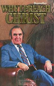 Why I preach Christ