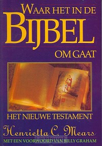 Waar het in de bijbel om gaat NT