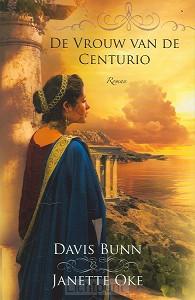 Vrouw van de centurio