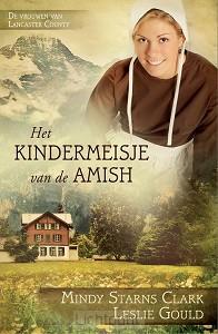Kindermeisje van de amish
