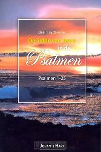 Liefde van Jezus in de psalmen 1