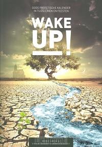 Wake up! NEDERLANDSTALIG