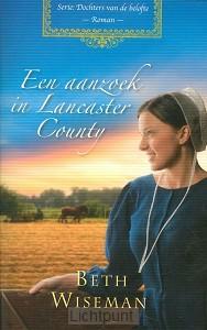 Aanzoek in lancaster county