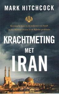 Krachtmeting met iran
