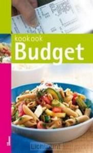Kook ook budget
