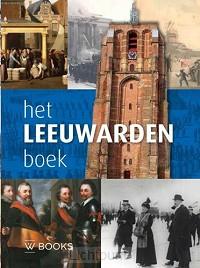 Leeuwarden boek