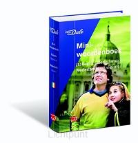 Miniwoordenboek italiaans
