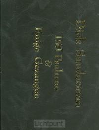150 psalmen & enige gezangen isometrisch