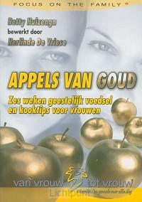 Appels van goud