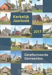 Kerkelijk jaarboek 2017 geref gemeente