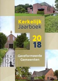 Kerkelijk jaarboek 2018 gg