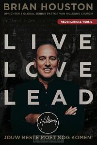Live love lead NL ed