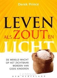 Leven als zout en licht