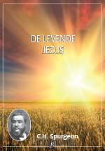 Levende Jezus