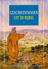 Geschiedenissen  7 uit de bijbel geb