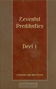 Zevental predikaties 1