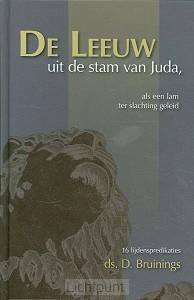 Leeuw uit de stam van juda