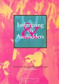 Lofprijzing & aanbidders