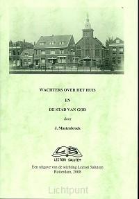 Wachters over het huis en de stad van Go