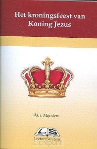 Kroningsfeest van Koning Jezus