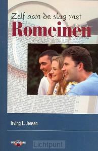 Zelf aan de slag met romeinen