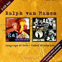 Language of love/Vessel of