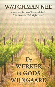 Werker in Gods wijngaard