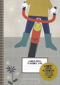 Kinderjarenplakboek