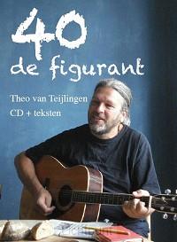 40 jaar de figurant