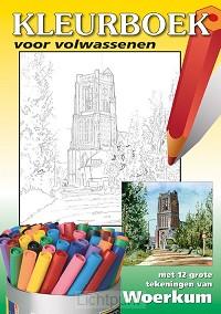 Kleurboek Woerkum