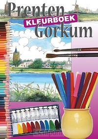 Kleurboek Gorkum