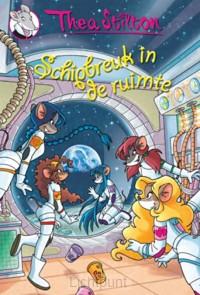 Schipbreuk in de ruimte