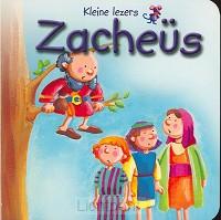 Zacheus kartonboek