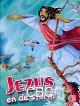 Jezus en de storm foamboekje