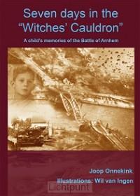 Seven days i t witches cauldron  POD