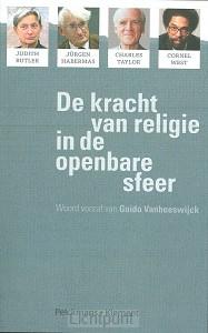 Kracht van religie in de openbare sfeer
