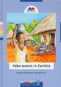 Yobe woont in zambia