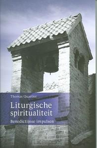Liturgische spiritualiteit