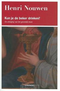 Kun je de beker drinken