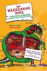Waanzinnige boek over de billosaurus