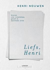 Liefs Henri
