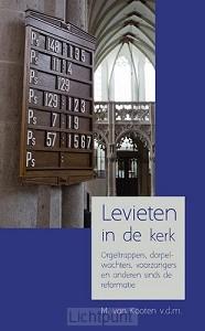 Levieten in de kerk