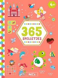 365 spelletjes (meisjes)
